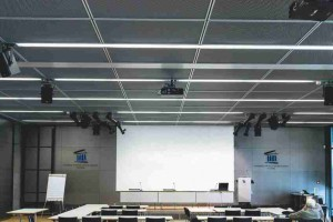 Konzepte zur Beschallung, Sponton Veranstaltungstechnik